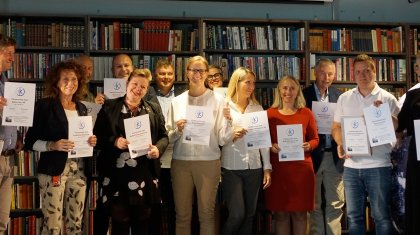 Klimapartnere Østfold (18.06.2019)