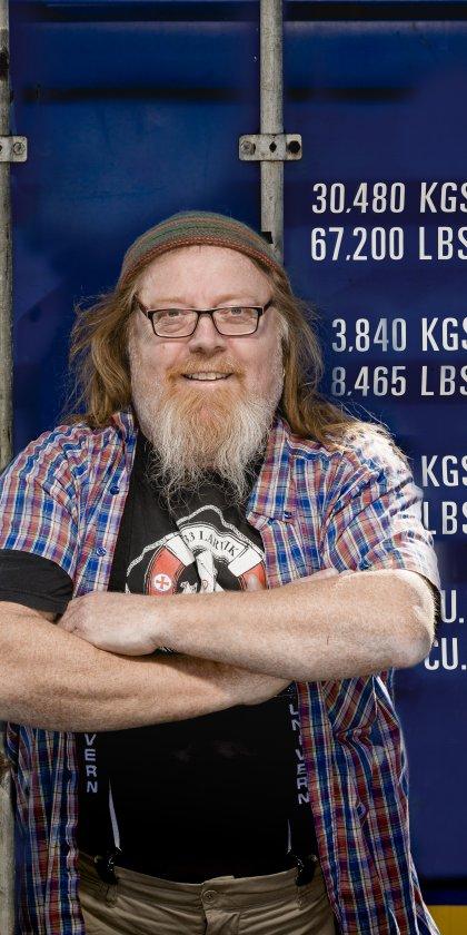 Knut Sørensen 01