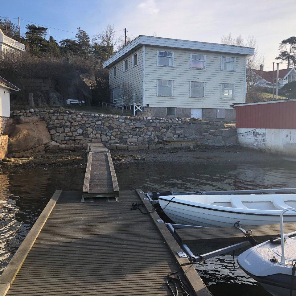 Bølingshavn
